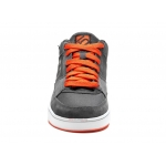 Zapatillas Five Ten Spitfire - Dark Grey / Bold Orange